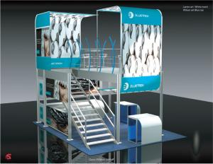 DM-0072 Trade Show Exhibit