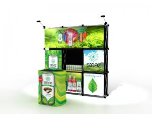 FG-114 Trade Show Pop Up Display -- Image 2