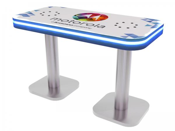 MOD-1439 Trade Show and Event Charging Station -- Image 3