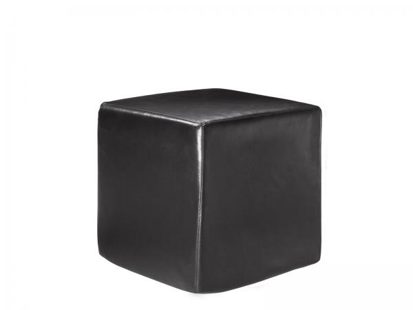 CEOT-002 Black | Vibe Cube -- Trade Show Rental