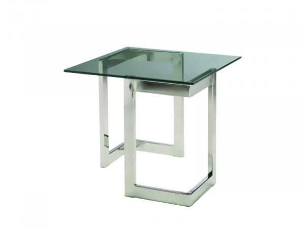 CEST-011 | End Table -- Trade Show Rental