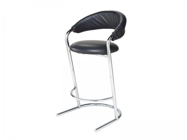 CEBS-004 Bar Stool Black