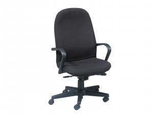 CEOC-008 | Office Chair Black