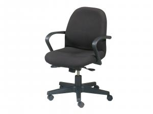 CEOC-006 | Office Chair Black