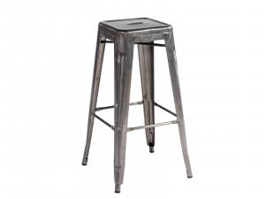 Rustique Barstool -- Trade Show Rental