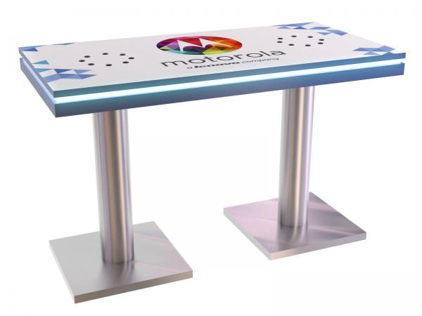 MOD-1438 Trade Show and Event Charging Station -- Image 3