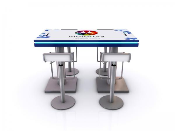 MOD-1438 Trade Show and Event Charging Station -- Image 6