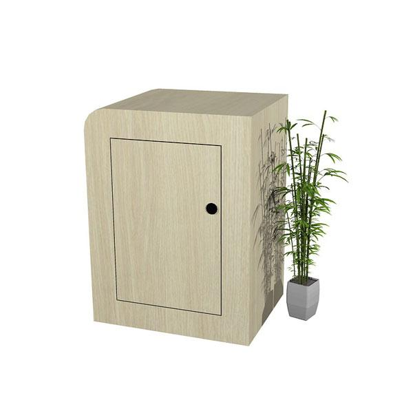 ECO-15C Sustainable Counter