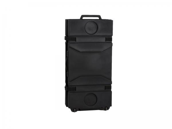 Portable Roto-molded Case with Wheels