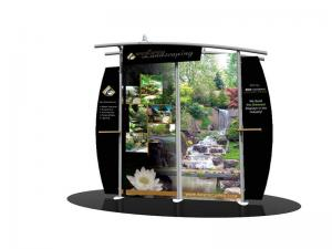 ECO-1006 Trade Show Display
