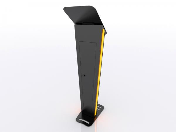 MOD-1373 iPad Kiosk with Graphics