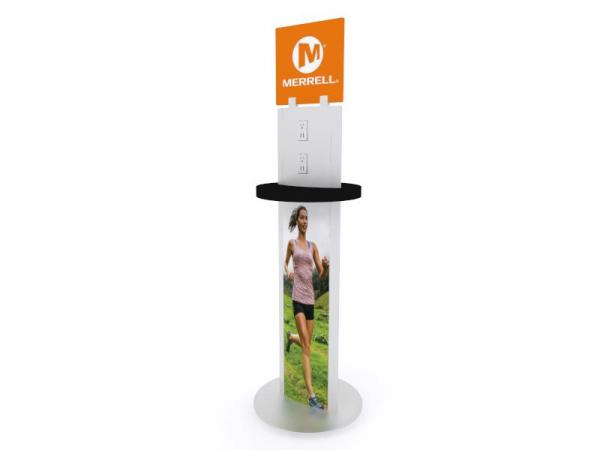 RE-701 Charging Station -- Image 1