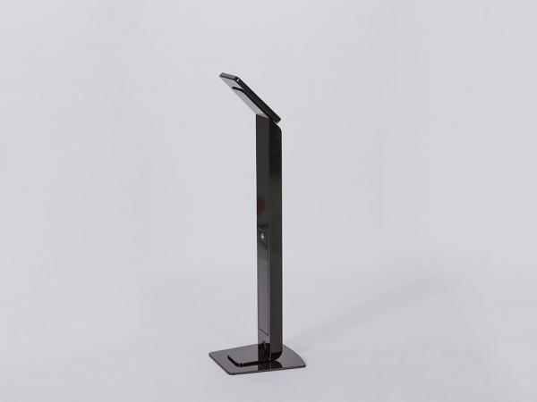 RE-1238 iPad Kiosk / MOD-1314 Black -- Image 3