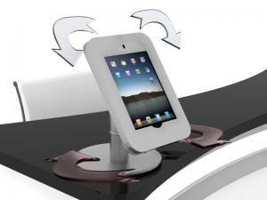 RE-1243 | Rotating iPad Stand