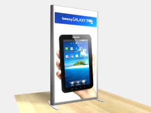RE-1234  /   MOD-1250 Double-Sided Lightbox