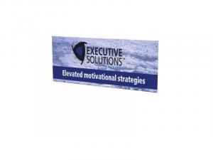 RE-192 / Rectangle Hanging Sign