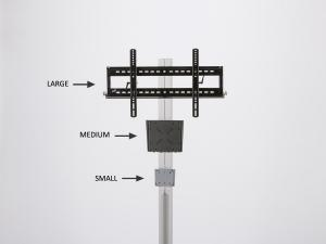 RE-120 / Monitor Mounts