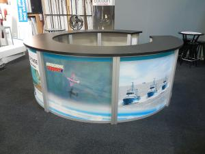 RE-1226  /  Circular Counter