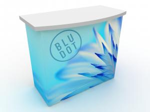 RE-1558 / Gravitee Reception Counter