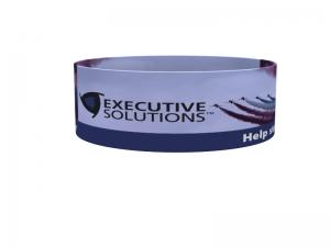 RE-190 / Circular Hanging Sign