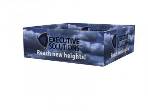 RE-194 / Square Hanging Sign
