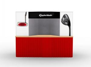 RE-002   /   8 ft Five Panel Table Top