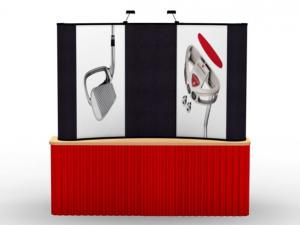 RE-004   /   8 ft Curved Table Top