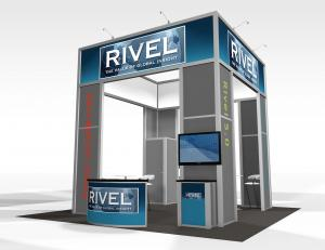 RE-9024 / Rivel Island