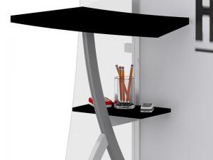 MOD-1402 | Hostess Shelf