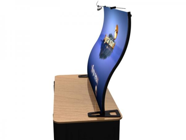 TF-414 Aero Tradeshow Tabletop Display -- Image 2