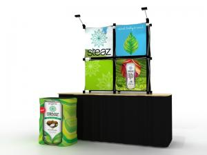 FG-02 Trade Show Pop Up Table Top Display -- Image 2